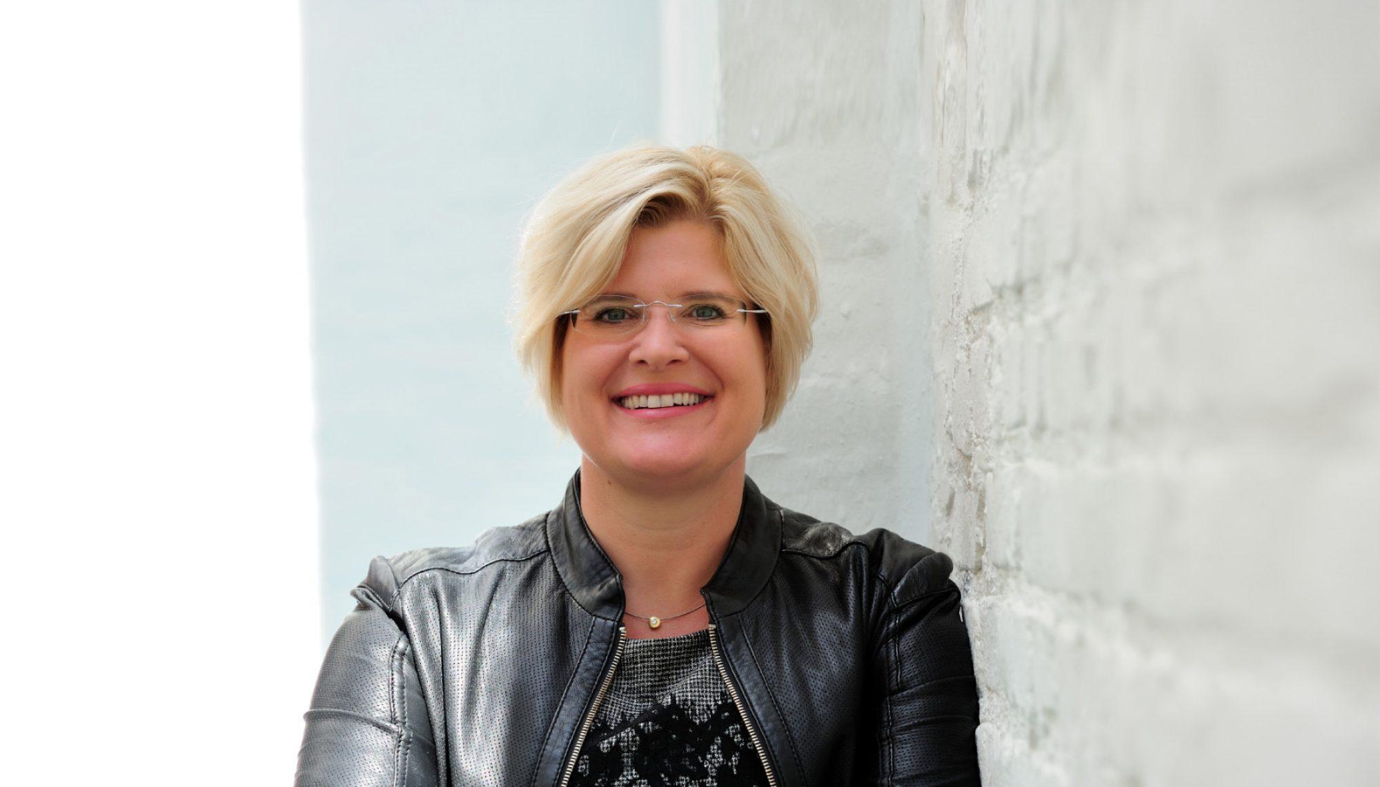 Karin van Soest-Schückhaus -