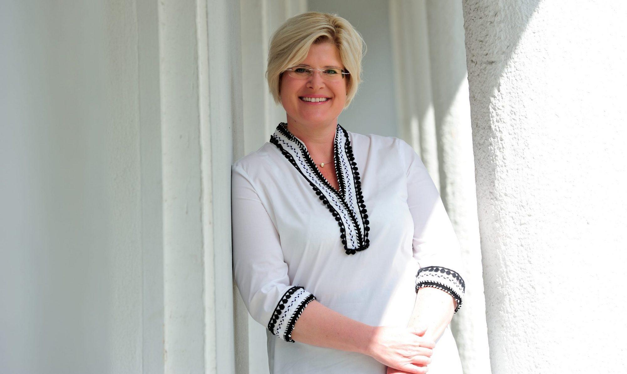 Karin van Soest-Schückhaus